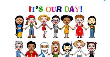 स्विट्जरल्याण्डमा अन्तर्राष्ट्रिय महिला दिवस मनाइँदै