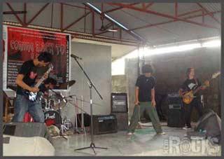 aadim Band curse of karnali