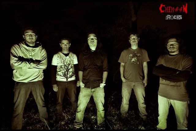 chihaan band nepal