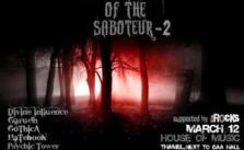 deification of the saboteur 2