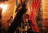 Karmavalanche Band Freedom in F Maj Songs