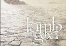 lamb of god resolution album art 2012
