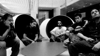 SCRIBE Band India