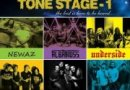 tone stage -1 gig2011