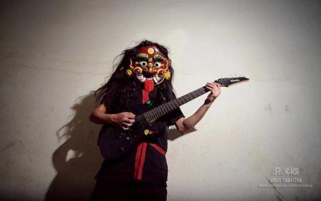 Anil Dhital-Lakhey band