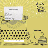 Space Ep By Space Cake Break