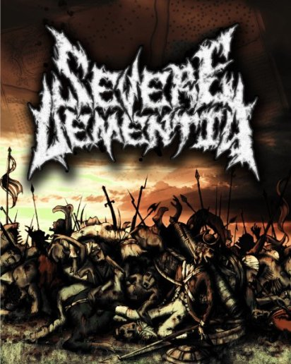 SEVERE DEMENTIA(Bangladesh) confirmed for ktmROCKs Ides Of March 2012