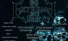 eumsn extreme tour