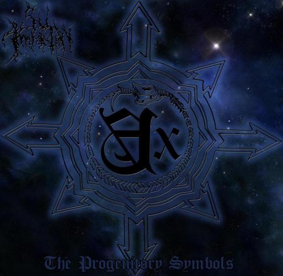 The Progenitory Symbols  -- Soul Annihilation