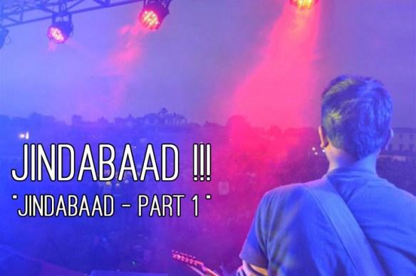 jindabaad - jindabaad song