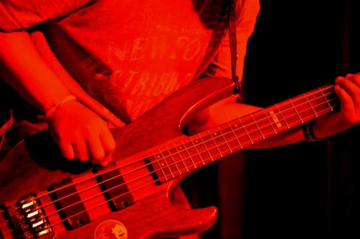 dying out flame album launch gig (10)