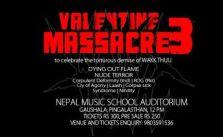 valentine massacre III