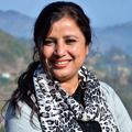 Anjita Parajuli