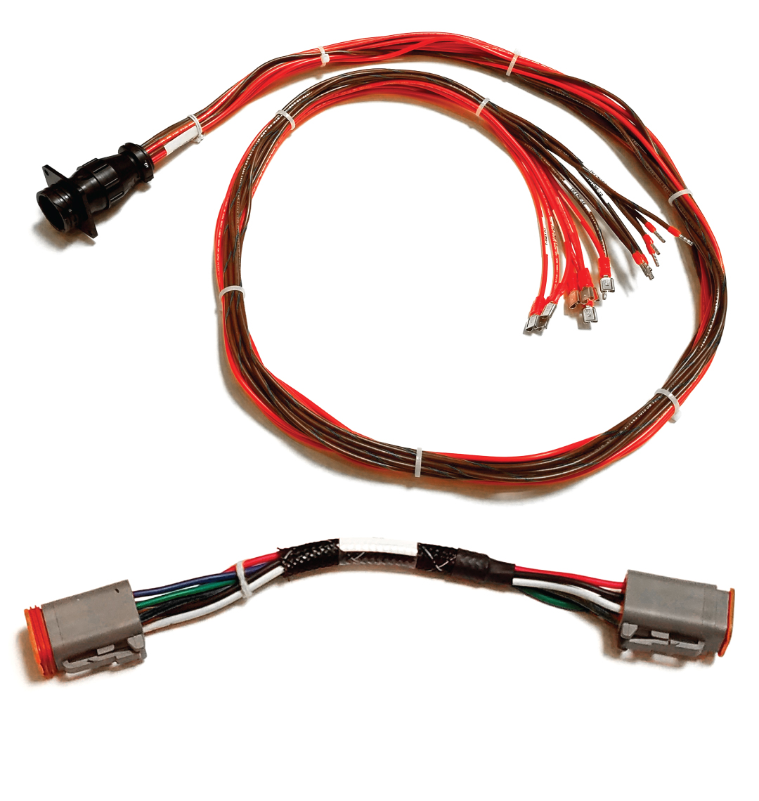 small resolution of wire harnesses