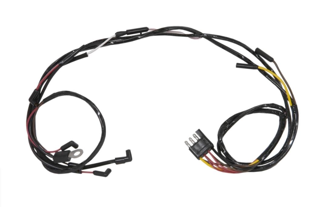 Electrical & Wiring, NE Performance Mustang