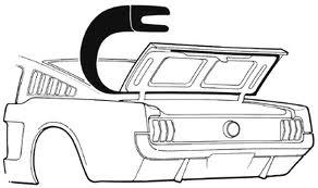NE Performance Mustang