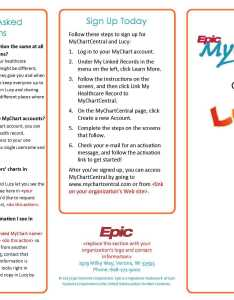 Mychartcentral and lucy brochure also my chartcentral nepho rh