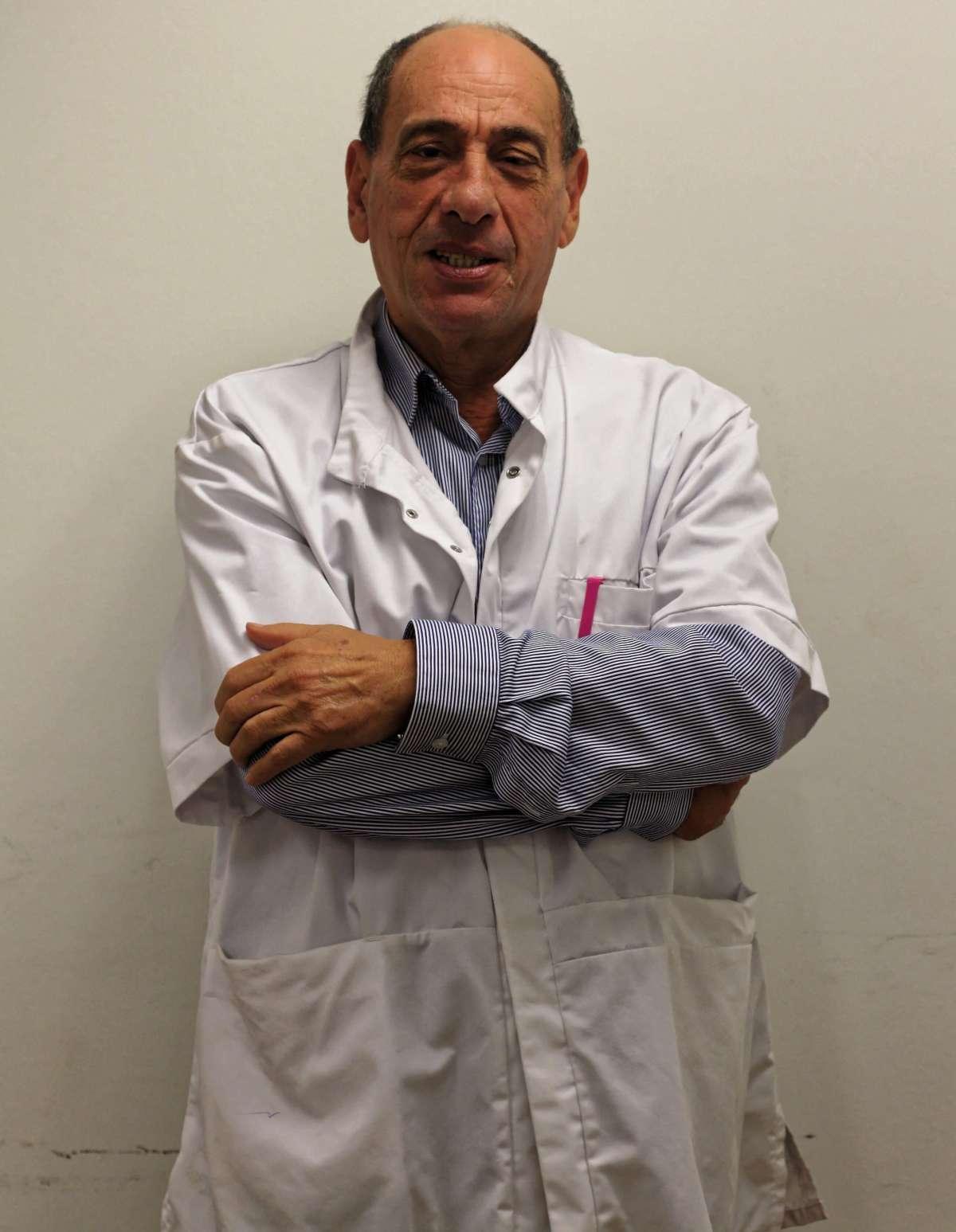 Dr Jean GUGLIOTTA