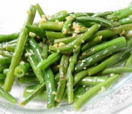 Burnt Garlic Bean Salad | NephroPlus