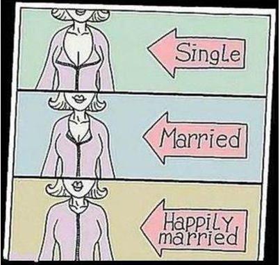 single-vs-married-woman