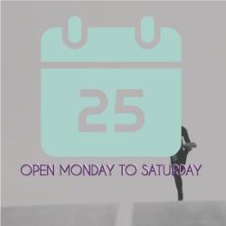 opening hours, physio, randburg, fran lewis