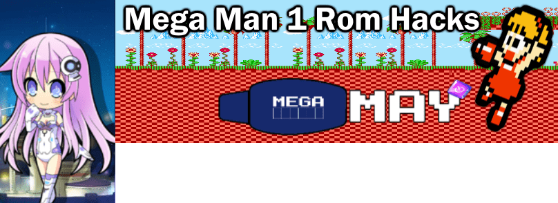 Hacking showcase: Mega Man 1/Rock Man 1