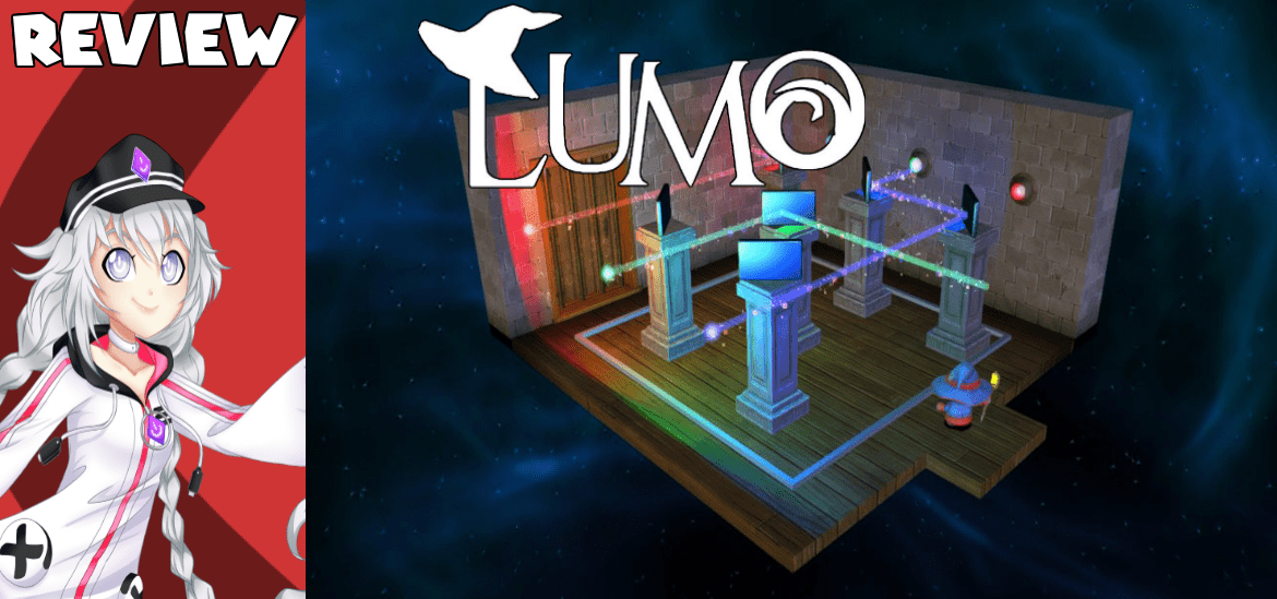 Lumo – Anti-completionist: the game