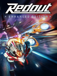 Redout cover