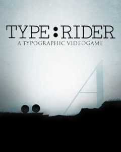 Type Rider cover