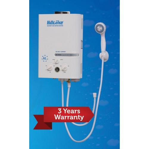 instant water heater kitchen sink king cabinets buy hilltake gas geyser- in nepal. ...