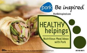 Healthy Helpings - 50 Per Pack