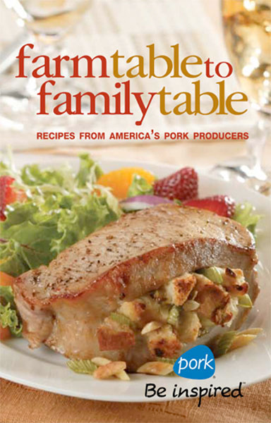 Farm table to family table recipe book forumfinder Images