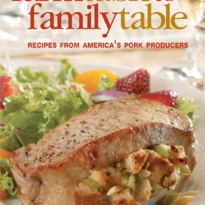 Farm Table To Family Table Recipe Book