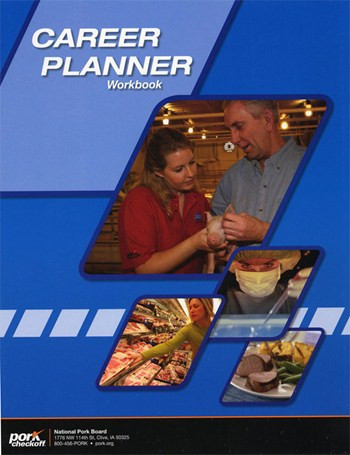 Career Planner Workbook