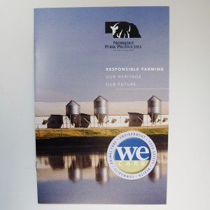 We Care Responsible Farming Booklet