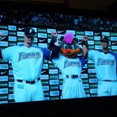 【野球】ファイターズ、日本シリーズ進出。ドラゴンズ、あと一歩及ばず。小久保裕紀と英智のラストゲーム…。