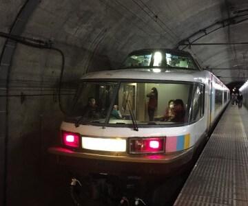 【旅行】上信越の旅で乗り継いだ列車:NO.DO.KAもぐら編