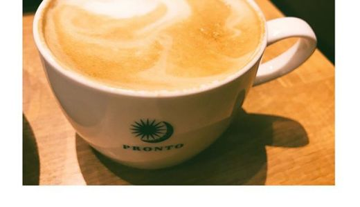 暖かいカフェラテを飲みつつ、#最後の五日間 を書いてみます【日常】