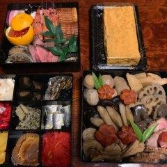 寿司さいしょのおせち