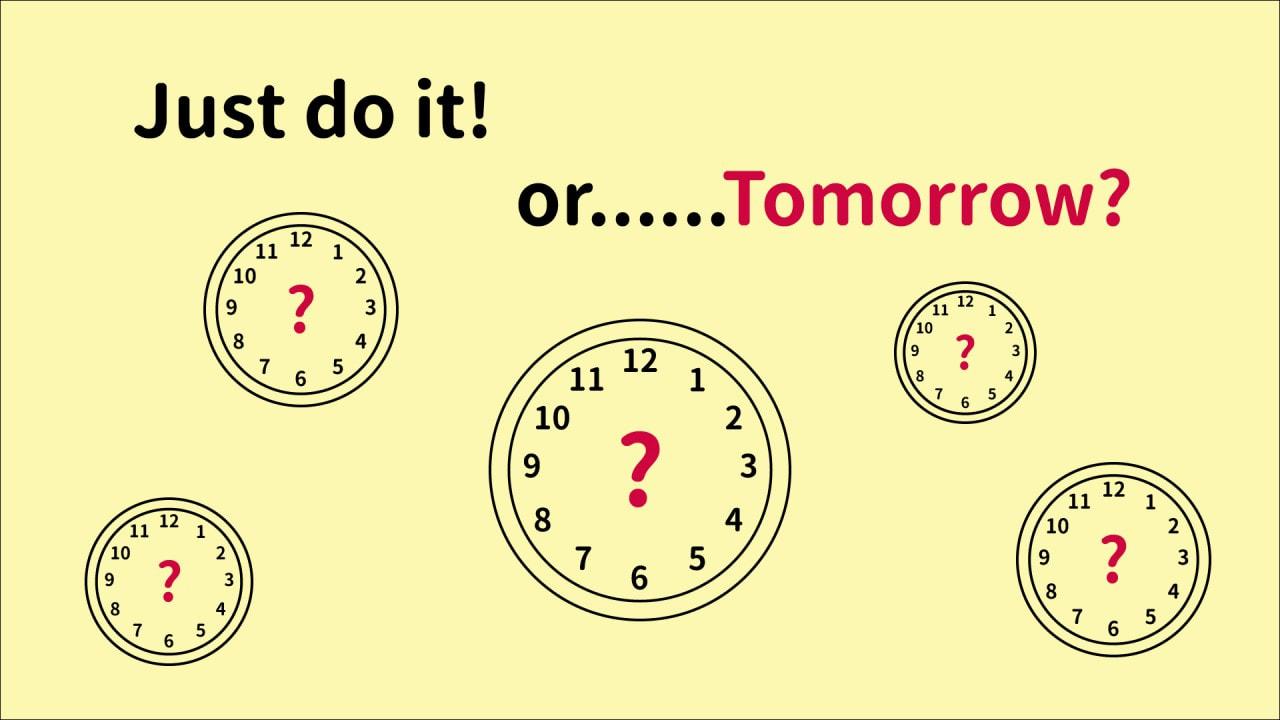 智慧探索-管理 時間管理