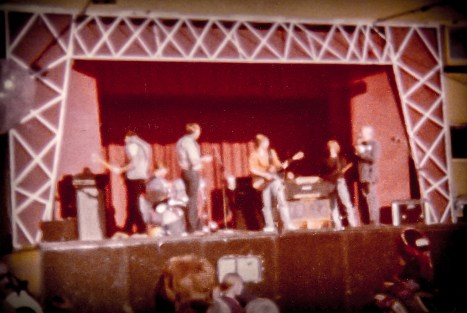 Neptune- First show 79-80