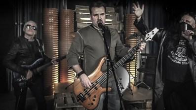 Neptune - Johnny Östergren, Rowland Alex & Ray Alex