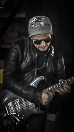 Neptune - Johnny Östergren