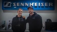 Anders Olsson & Tommy Karevik / Kamelot