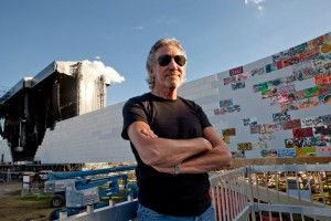Roger Waters 2013 Tour