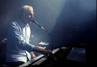 Richard Wright Playing