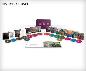 Discovery Boxset