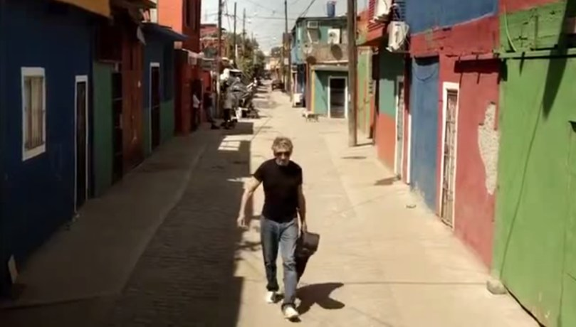 Roger Waters New Song 2014