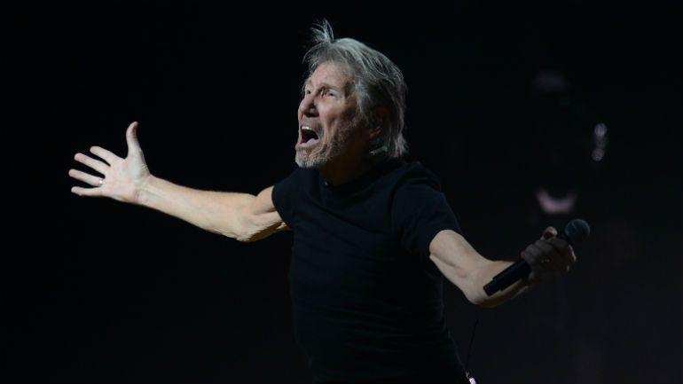 Roger Waters Coachella 2016