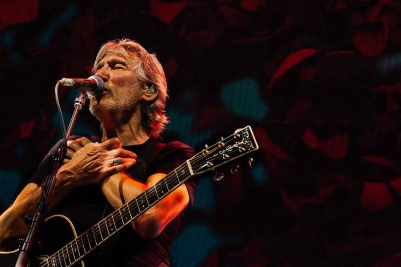Roger Waters Tour 2017 2018 (2)